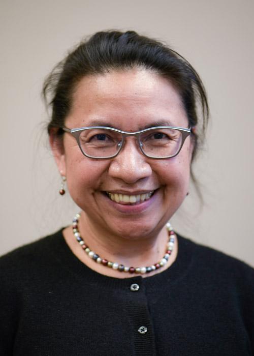 Gina Rayat